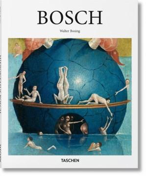 Hieronymus Bosch, C. 1450-1516