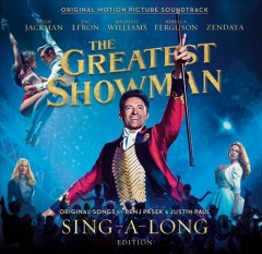 The Greatest Showman, [sing-a-long Edition]