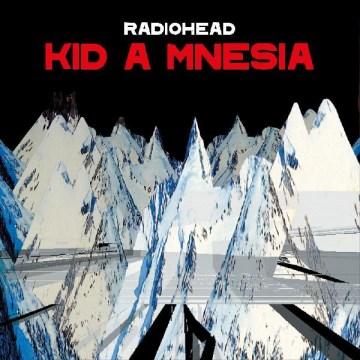 Kid A Mnesia