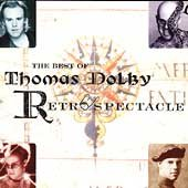 The Best of Thomas Dolby