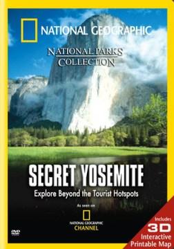 Secret Yosemite