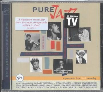Pure Jazz