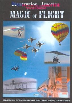 Magic of Flight
