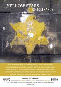 Yellow Stars of Tolerance