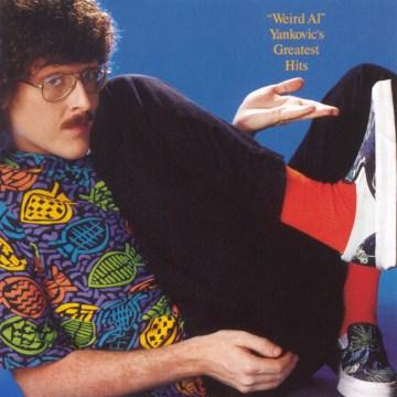 """Weird Al"" Yankovic's Greatest Hits"