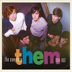 The Complete Them, 1964-1967