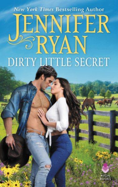 Cover image for Dirty Little Secret