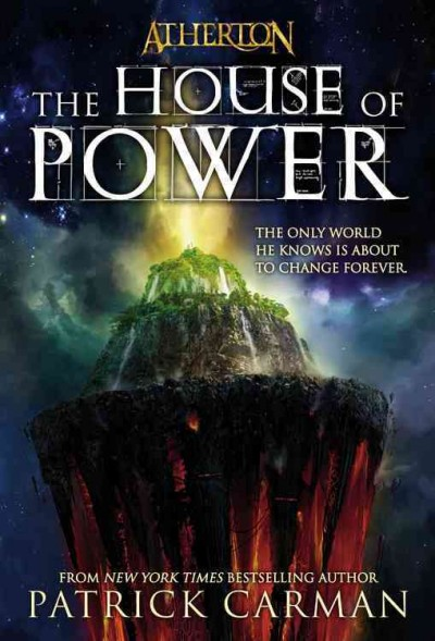 Cover image for The House of Power