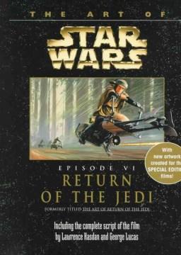 The Art of Return of the Jedi, Star Wars