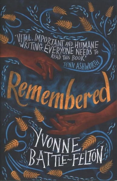 Cover image for Remembered