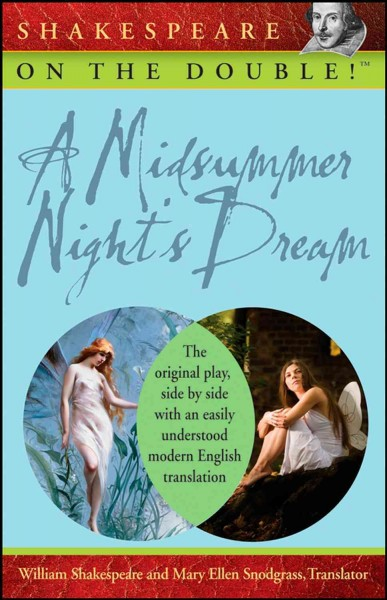 Cover image for A Midsummer Night's Dream