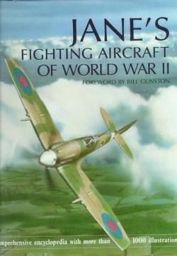 Jane's Fighting Aircraft of World War II