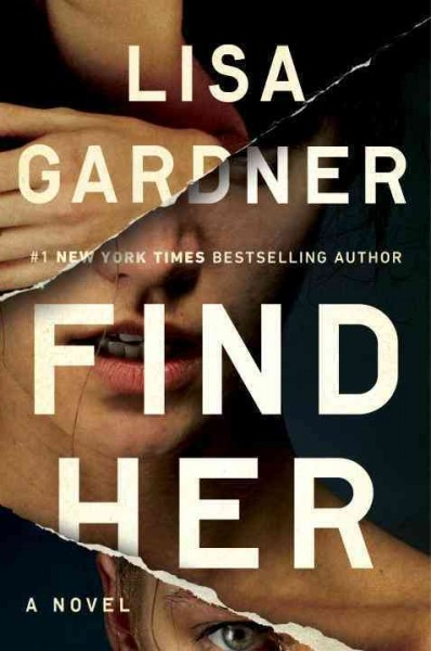 Cover image for Find Her