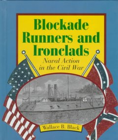 Blockade-runners and Ironclads