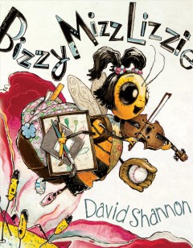 Bizzy Mizz Lizzie