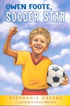 Owen Foote, Soccer Star