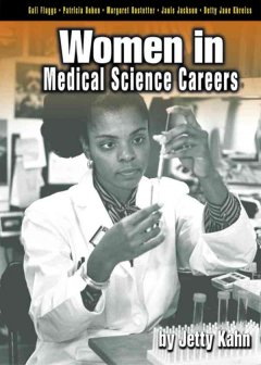 Women in Medical Science Careers