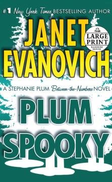 Plum Spooky [LARGE PRINT]