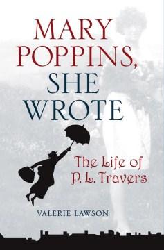 Mary Poppins, She Wrote