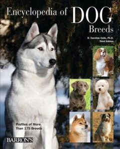 Encyclopedia of Dog Breeds