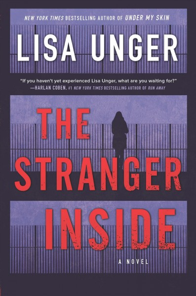 Cover image for The Stranger Inside