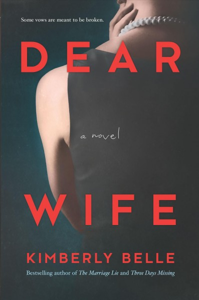 Cover image for Dear Wife