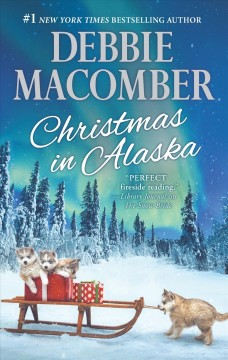 Christmas in Alaska