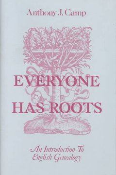 Everyone Has Roots