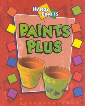 Paints Plus