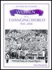 Women in A Changing World, 1945-2000