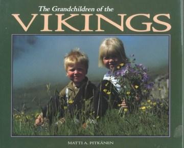 The Grandchildren of the Vikings