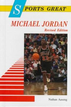 Sports Great Michael Jordan
