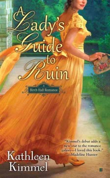 A Lady's Guide to Ruin
