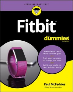 Fitbit for Dummies, [2019]