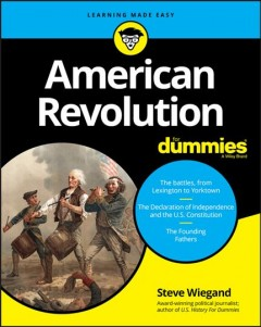 American Revolution for Dummies, [2020]