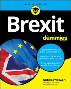 Brexit for Dummies, [2019]