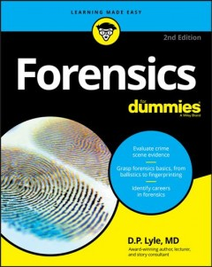 Forensics for Dummies, [2019]
