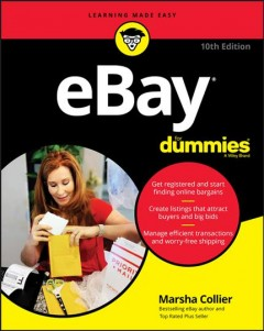 Ebay for Dummies, [2020]