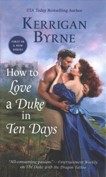 How to Love A Duke in Ten Days
