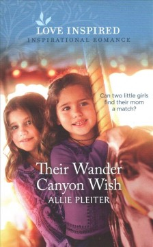 Their Wander Canyon Wish