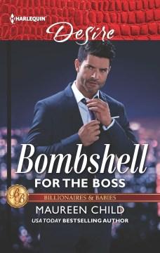 Bombshell for the Boss