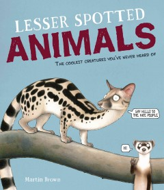 Lesser Spotted Animals