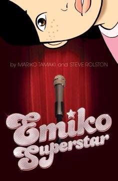 Emiko Superstar