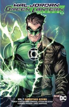 Hal Jordan and the Green Lantern Corps