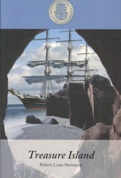 Treasure Island [LARGE PRINT]