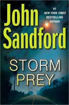 Storm Prey [LARGE PRINT]