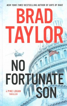 No Fortunate Son [LARGE PRINT]