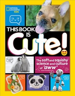 This Book Is Cute!