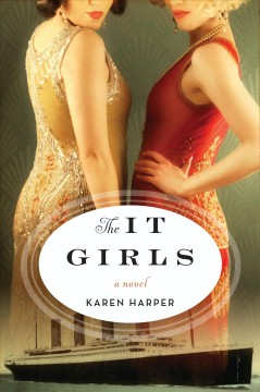 The It Girls[LARGE PRINT]