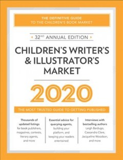 Children's Writer's & Illustrator's Market